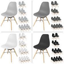 2 4 6 8 set stühle esszimmerstühle küche stuhl 4 farben
