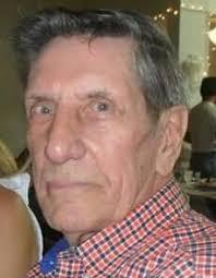 Obituary for Donald Black