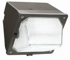 atlas lighting wlsg27led 27 watt led wall light wall pack