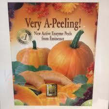 Pumpkin Enzyme Peel by Je Spa House Of Beauty U0026 Wellness Home Facebook