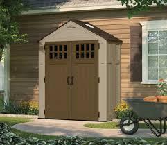 Suncast Shed Shelf Brackets by Suncast Everett 6ft X 3ft Storage Garden Shed Gardensite Co Uk