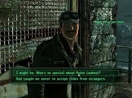 fallout 3 point lookout game guide gamepressure com