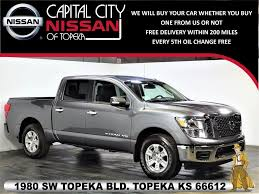 2018 Nissan Titan SV Topeka KS 21857323 Truck Parts Item Ds9463 Sold October 19 And Trail Bmw Dealership Topeka Ks Used Cars Volkswagen Of Fleetpride Home Page Heavy Duty Trailer Parts Car The Week Steve Harts 1988 Ford Ranger Review 2019 Ram 1500 Salina Kansas Dick Edwards Auto Plaza Bismarck Nd 1201 Maintenancemileage Pf2 Trucking Stuff Wichita Productscustomization 2011 F150 4wd Crew Cab Lariat W Plus Package At