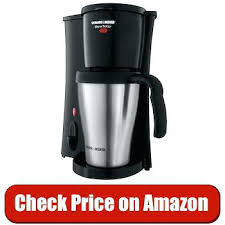 Personal Coffee Maker Amazon Top Best Single Serve Reviews Of On Makers Black And