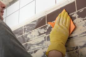 Regrout Old Tile Floor by How To Regrout Tile In 10 Steps Hirerush Blog