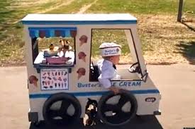 Dad Makes Ice Cream Truck Halloween Costume For Son Who Uses A ... Fat Guy Gets Hit By Ice Cream Truck Nek Minute Youtube Events Fulton Street Fair June 22 23 2018 Missouri The Cold War Epic Magazine Featured Darlings For A Cause Wheres Man Wtf Dancing Guy Gets Hit By Truck Nitropod Girl Car Jukin Media Dui Hitandrun Driver Arrested After Kidnapping Innocent Angel Face Home Facebook A Wicked Awesome 1958 Chevy 3100 Cutthroat Business Of Being An Sabotage Times