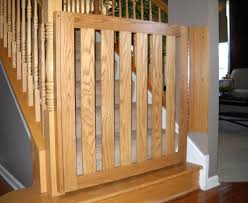 Best Baby Gate For Top Of Stairs With Banister Gates For Stairs ... Model Staircase Gate Awesome Picture Concept Image Of Regalo Baby Gates 2017 Reviews Petandbabygates North States Tall Natural Wood Stairway Swing 2842 Safety Stair Bring Mae Flowers Amazoncom Summer Infant 33 Inch H Banister And With Gate To Banister No Drilling Youtube Of The Best For Top Stairs Design That You Must Lindam Pssure Fit Customer Review Video Naomi Retractable Adviser Inspiration Jen Joes Diy Classy Maison De Pax Keep Your Babies Safe Using House Exterior
