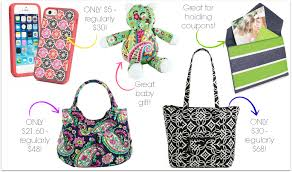 Vera Bradley: Free Shipping + 60% Off Clearance & Up To ... 65 Off Vera Bradley Promo Code Coupon Codes Jun 2019 Bradley Sale Coupons Shutterfly Coupon Code January 2018 Ebay Voucher Codes October Zenni Shares Drop As Company Slashes Outlook Wsj I Love My Purse Clothing Purses Details About Lighten Up Zip Id Case Polyester Cut Vines Vera Promotion Free Shipping Crocs Discount Newpromocodes Page 4 Ohmyvera A Blog All Things 10 On Kasa Smart By Tplink Dimmer Wifi Light T Bags Ua Bookstores Presents Festivus