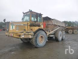 Sale Of VOLVO A25 Dump Trucks By Auction, Tipper Truck, Dumper ... 1989 Ford L8000 Dump Truck Hibid Auctions Subic Yokohama Trucks Inc 2002 Intertional 4900 Crew Cab Dump Truck Item Dc5611 Chevy 3500 Elegant Auction 2006 Silverado 1999 Kenworth W900 Tri Axle Dump Truck Intertional 4400 Online Proxibid For Sale In Ct 134th First Gear 1960 Mack B61 4200 Sa At Public On June 27th West Rock Quarry In Winston Oregon Item 1972 Of Mercedesbenz Actros 41 Trucks By Auction Tipper 2000 Kenworth For Sale Sold May 14