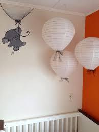 dessin chambre bébé chambre enfant idée déco chambre bébé motif éléphant gris boules