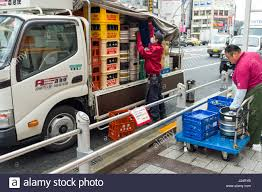 100 Japanese Truck Stock Photos Stock Images Alamy