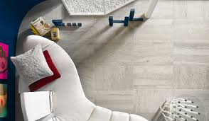 South Cypress Floor Tile by Flow 18