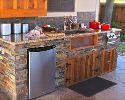 Outdoor Kitchen Cabinets Diy Outdoor Kitchen Cabinet Door Design
