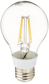 led2020 led vintage filament bulb a19 edison style 4w to replace