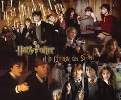 harry potter et la chambre des secrets harry potter et la chambre des secrets chroniques