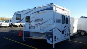 100 Used Lance Truck Campers 850 RVs For Sale