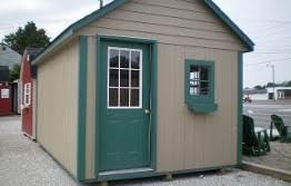mini barns custom barns storage sheds indianapolis indiana