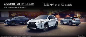 Lexus Of Colorado Springs | Lexus Dealer In Colorado Springs, CO