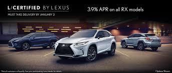 Lexus Of Colorado Springs | Lexus Dealer In Colorado Springs, CO