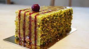 cake a la pate de pistache recette 14 le cake pistache griotte la pistacheraie