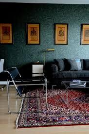 beste perserteppich modern orientteppich wohnzimmer