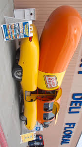 Famous Oscar Mayer Wienermobile Visits Grand Forks Area | Grand ...