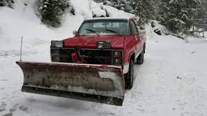 What Is The Best Chevy Truck To Plow Snow Around Your Mountain Home ... Fisher Snplows Spreaders Fisher Eeering Best Snow Plow Buyers Guide And Top 5 Recommended Ht Series Half Ton Truck Snplow Blizzard 680lt Snplow Wikipedia Snplowmounting Guidelines 2017 Trailerbody Builders Penndot Relies On Towns For Plowing Help And Is Paying Them More It Magnetic Strobe Lights Trucks Amazoncom New Product Test Eagle Atv Illustrated Landscape Trucks Plowing In Rhode Island Route 146 Auto Sales