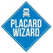 Placard Wizard Hazmat App For IPhone, Android, Windows Whats On That Truck The Idenfication Of Hazardous Materials In Dot Hazmat Placards Wwwtopsimagescom Labelmaster Standard Removable Vinyl John M Ellsworth Co Transportation Evans Distribution Systems Placard Mounting Bracket Dot General Display Requirements For Material That Hazard Class And Shipping From Bumper Sidemount Luebeck Germany 25th May 2016 French Artist Julien De Casabianca Appendix J Truckhazmat Sheet Count