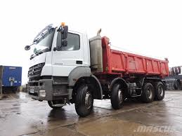 Used Mercedes-Benz AXOR 3240 Bordmatic Dump Trucks Year: 2007 ... Peterbilt 335 Dump Truck For Sale Or 2013 Kenworth T800 Plus Used F550 In Massachusetts Parts Together Leaf Box And 4x4 Also Tri Axle F350 Ma With Dealers Isuzu Trucks New England Pinata Dump Trucks For Sale Duplo Large Plastic Tonka Intertional C5500 One Ton As Well The 10 Landscape Mercedes