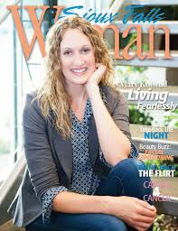 Syverson Tile Stone Sioux Falls Sd by Sioux Falls Woman Magazine October November 2015 By Sioux Falls