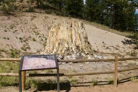florissant fossil beds national monument epod a service of usra