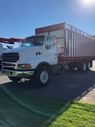 100 Istate Truck Center 2001 Sterling LT9513