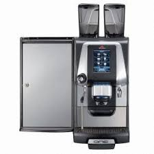 Commercial Fully Automatic Coffee Machine Easy To Use