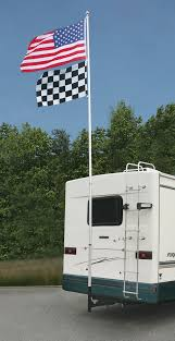 Hitch-Mount Flag Pole Holder – United RV Buy 15 Ft Commercial Flagpole With External Rope Halyard Rated At Silver Internal Cable Revolving Truck Systems For 5 Inch 02 Red Billet Alinum Flag Pole Speed Pole Llc 20 X 4 Coinental All Nations Company 2 Diameter Cap Style Flags Poles Toyota Tundra Holder Using Factory Rail Holes Rago 25 Vanguard Series 134 Inch Stationary Smu On Twitter Food Trucks Are Back At The Flagpole Please 16 Telescoping Fiberglass Kit Camco 51606 Double Sheaves