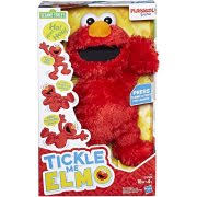 Walmart Elmo Adventure Potty Chair by Playskool Friends Sesame Street Tickle Me Elmo Walmart Com
