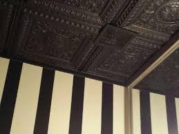 la scala faux tin ceiling tile 24 x24 223 dct gallery