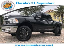 Used 2009 Dodge Ram 1500 SLT 4X4 Truck For Sale Ft. Pierce FL ...