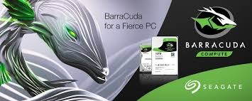 Seagate BarraCuda | Ballicom.co.uk