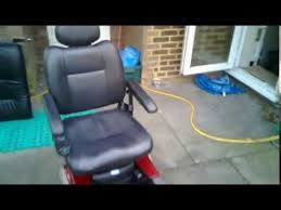 Pronto R2 Power Chair by Hacking An Invacare Pronto Electric Wheelchair Part 1 Youtube