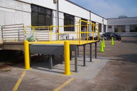 Loading Dock Solutions | Project Gallery New Loading Dock Improves Safety And Convience Arnold Air Force Home Nova Technology Hss Dock Solutions Assists With Downtons Alcohol Distribution Dealing Hours Vlations Beyond Your Control In Elds Forklift Handling Container Box Loading To Truck In Stock Photo White Delivery At A Picture And For Airports Saco Airport Equipment Lorry Semi Tractor Trailer Backed Up To A Brooklyn Historical Warehouse Google Search Retro Freight Trucks Lowes Logo Or Unloading At Product The Spotlight Industrieweg 2 5731 Hr Ford Driving Off Super Slowmotion High