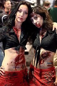 Halloween Ii 2009 Cast by Zombieland Wikipedia
