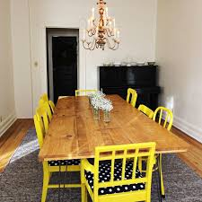 Modern Dining Room Sets by 5 Best Diy Dining Room Table Lgilab Com Modern Style House
