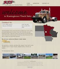 100 Central Truck Sales Kannegiesser Competitors Revenue And Employees Owler