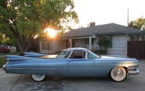 59 Cadillac Custom Pickup   EBay: 171741884075   Adrenaline Capsules ...