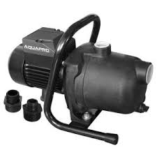 Home Depot Utility Sink Pump by Aquapro 1 2 Hp Portable Transfer Utility Pump 61041 The Home Depot