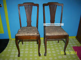 Ethan Allen Dining Room Table by Dining Room Stunning Antique Victorian Dining Room Chairs