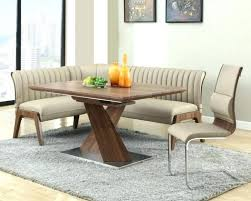 Dining Table In Living Room Feng Shui Wooden Pictures Corner With Bench Magnificent Contemp Splendid Designs