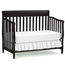 graco stanton 4 in 1 convertible crib and mattress value bundle
