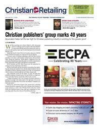 Christian Retailing May June 2014 By Charisma Media