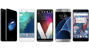 Top three smartphones of 2017 Daily Times
